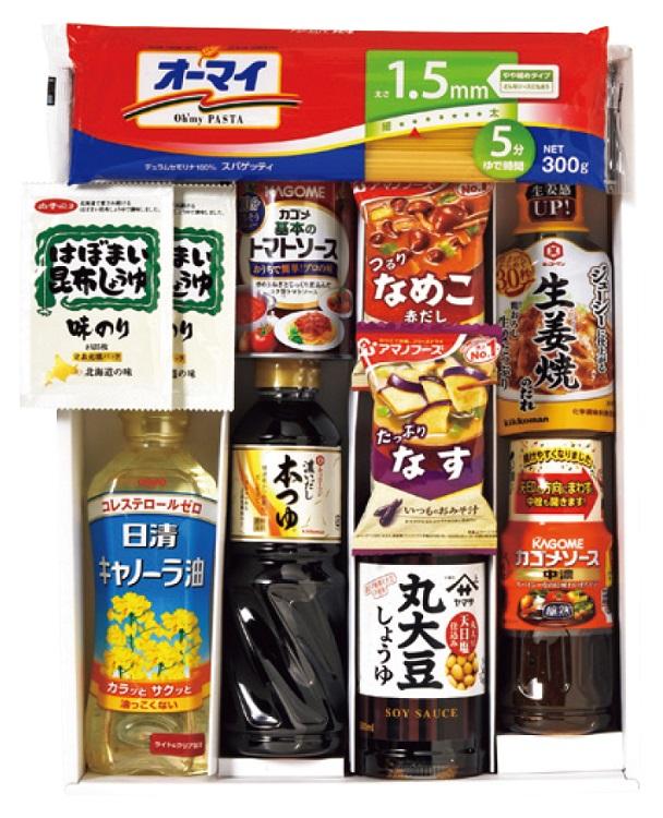 味彩 キッチンバラエティ 【469】