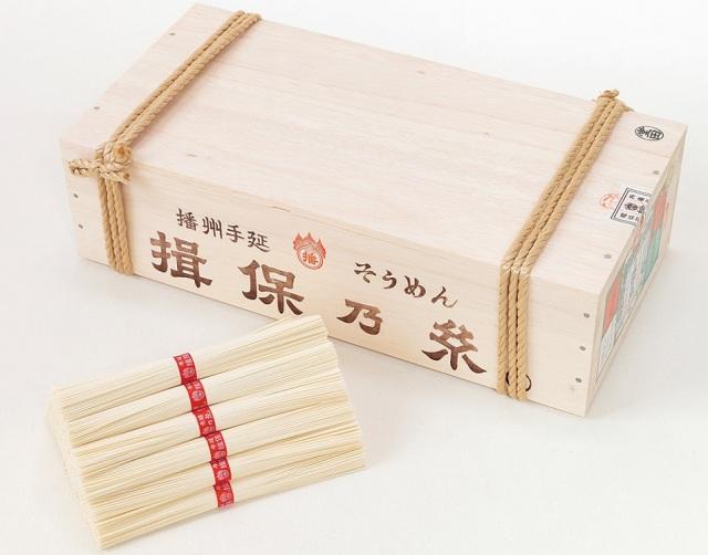 揖保乃糸 上級品 ●6Kg 【K9928】