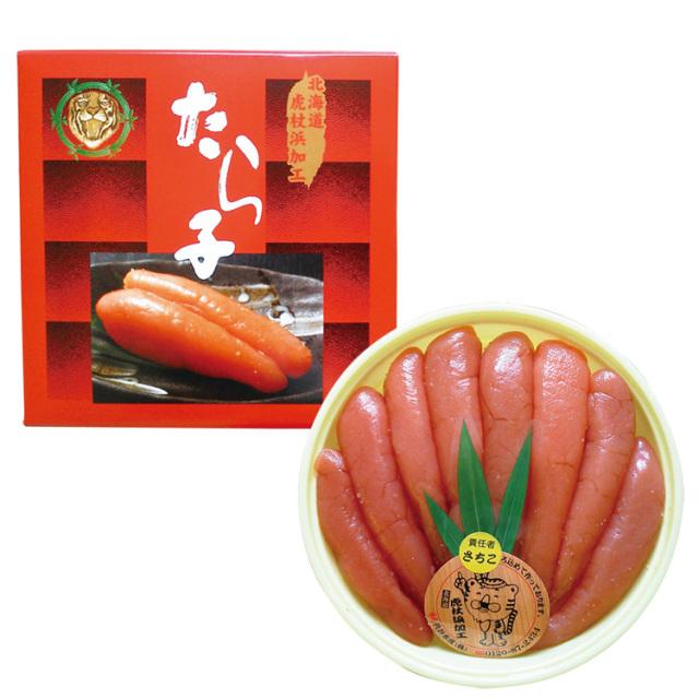 竹丸渋谷水産 原料原産地名:アメリカ 甘口たらこ 【036】