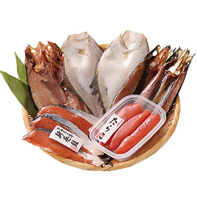 サン食品 北の味覚セット 【080】