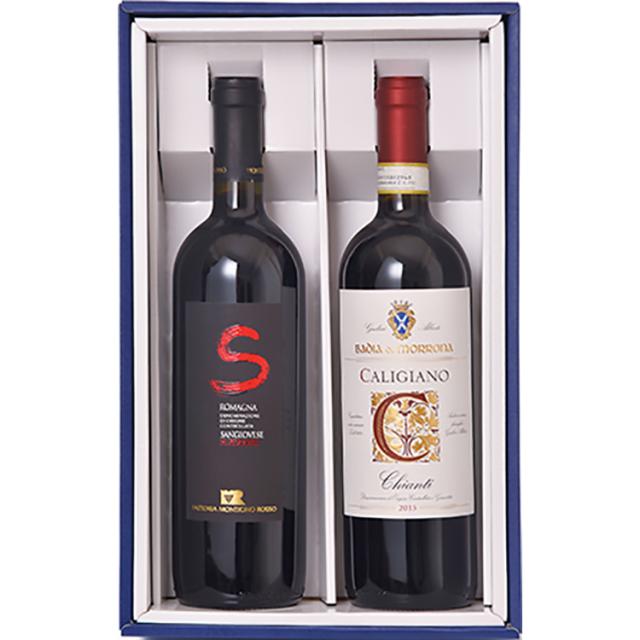 東光ストアオリジナル イタリアワインギフト【348】
