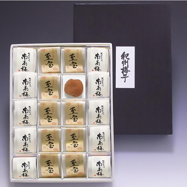 マルヤマ食品 紀州一粒梅「瑞宝」 【532】