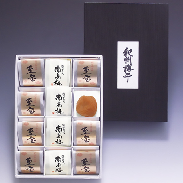 マルヤマ食品 紀州一粒梅「瑞宝」 【533】