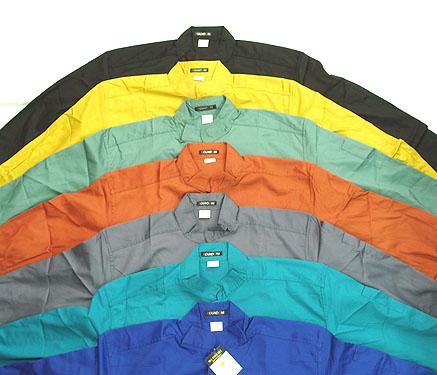 特大 つなぎ服 7カラー
