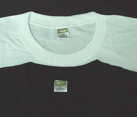 クルーTシャツ 3枚パック
