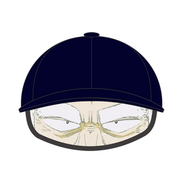 【C92】記念CAP なりきり蔵六(CAP)