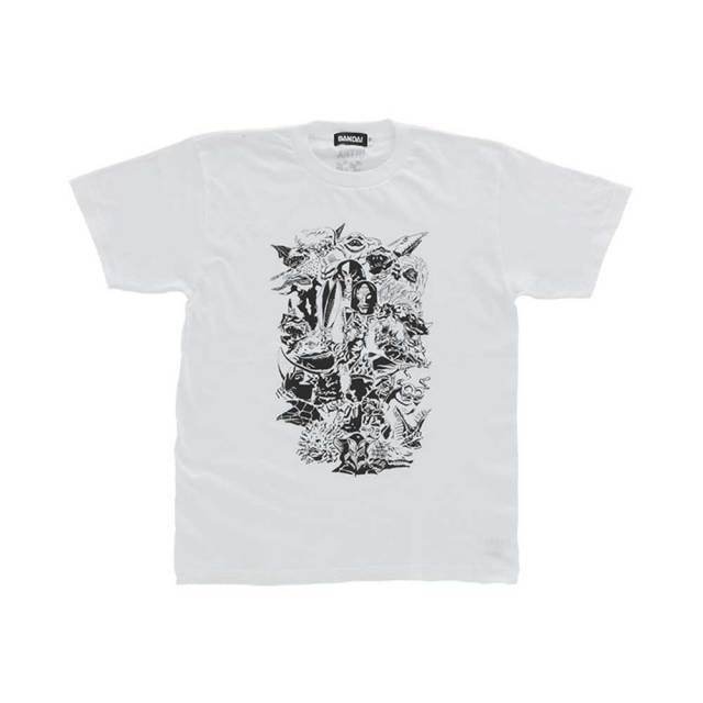 『ウルトラマン』放送開始50年記念 ウルトラマンTシャツ [白](XL)