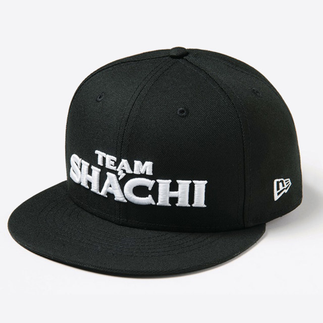 TEAM SHACHI×New Era(R)SPECIAL COLLABORATION [9FIFTYTM(TM)]