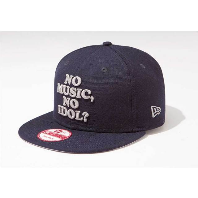 NO MUSIC, NO IDOL?  限定CAP