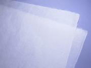 薄美濃紙 別選 ドーサ引き(3枚)