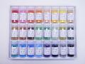 水干絵具24色セット(鳳凰)