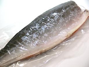 塩紅鮭フィレ
