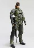 TA126 メタルギアソリッド ピースウォーカー スネーク 野戦服ver