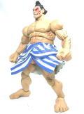 TA183 Street Fighter エドモンド本田