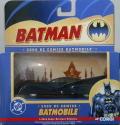 TA486 コーギー バットモービル 2000 DC Comics