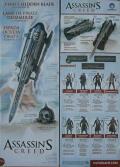 TA525 アサシン クリードIV ブラックフラッグ