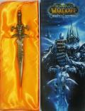 TA584 ワールドウォークラフト フロストモーンスワード魔剣 (飾り剣)
