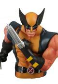 TA714 X-Men ウルヴァリン BUST BANK(貯金箱)