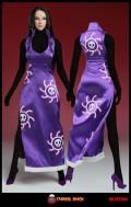 TA799 ドール用衣装 チャイナドレス(SET004)