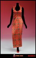 TA801 ドール用衣装 チャイナドレス(C009-B)
