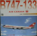 1/400 エア・カナダ(AIR CANADA)B747-133/DRAGON models