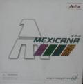 1/400 メキシカーナ航空(MEXICANA)DC-10-15/DRAGON