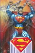 TA864 DCスーパーヒーローズ スーパーマン KAL-EL/マテル