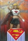 TA865 DCスーパーヒーローズ スーパーマン SUPERGIRL/マテル