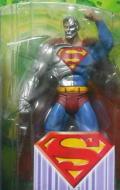TA866 DCスーパーヒーローズ スーパーマン CYBORC SUPERMAN/マテル