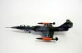 1/200 F104G ドイツ空軍 第36戦闘爆撃機大隊/herpa