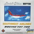 1/400 サウスウエスト航空(Gemini JetsII SOUTHWEST AIRLINES)B737-700/BOEING