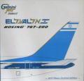 1/400 エル・アル航空(ELAL)B767-200/Gemini Jets