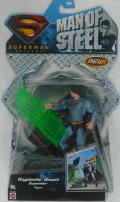 TA997 KRYPTNITE SMASH SUPERMAN クリプトナイト スマッシュ スーパーマン