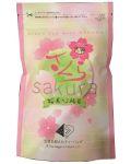 桜葉入り緑茶TB-1