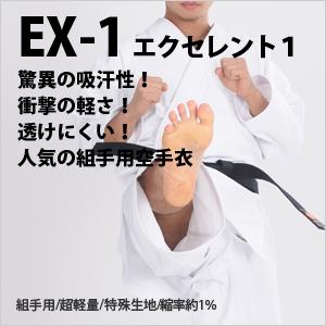 EX1商品紹介