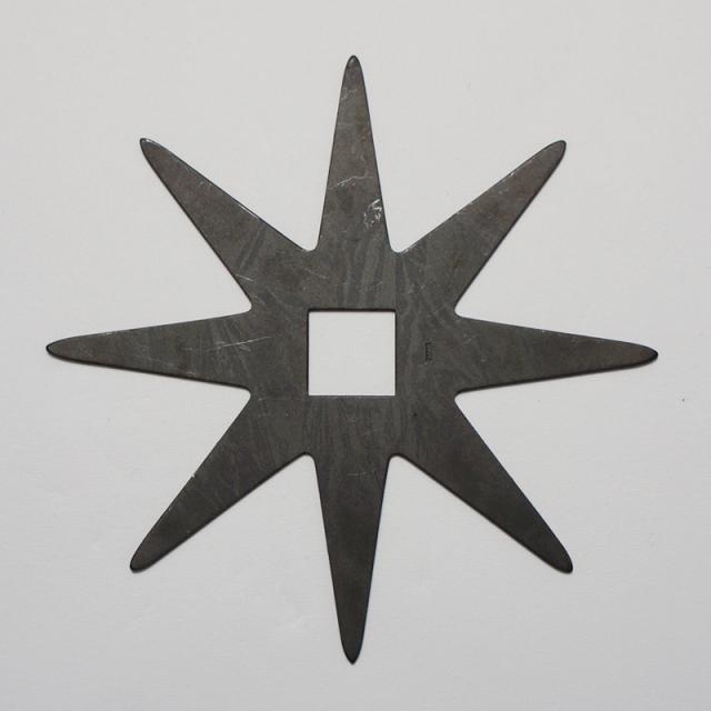 手裏剣(しゅりけん)