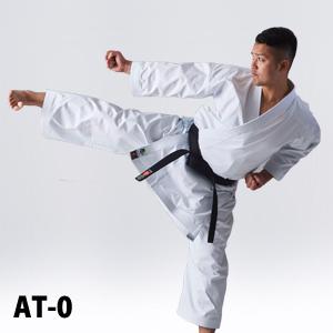 AT-0 組手用空手衣、軽量、薄手