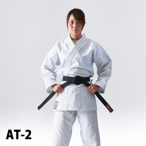 AT-2 形用空手衣、中厚