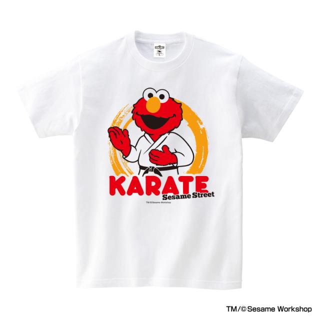 エルモ Tシャツ