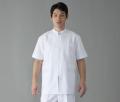 FOLK(フォーク) 1046-1A 男性用ケーシー 半袖