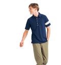 le coq sportif(ルコックスプルティフ) UZL3041 ニットシャツ(男女兼用)