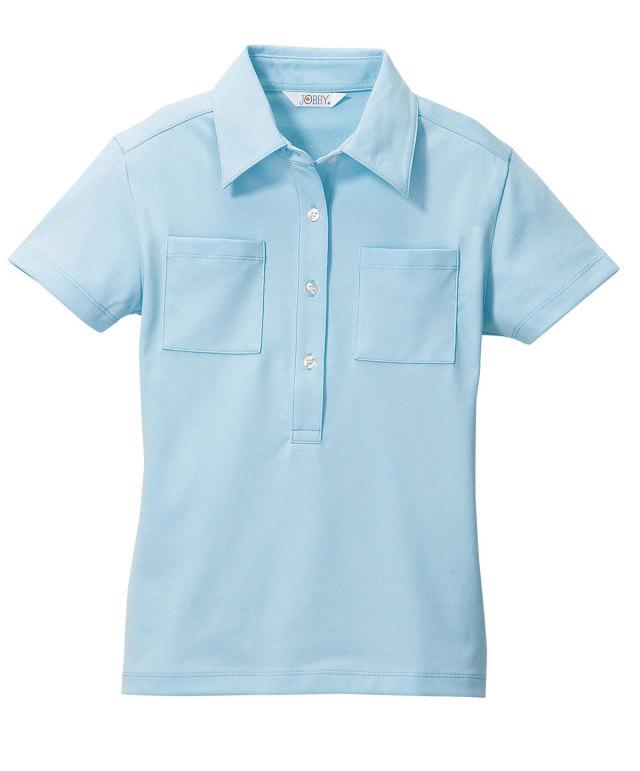 HANECTON(ハネクトーン) P3007 ポロシャツ