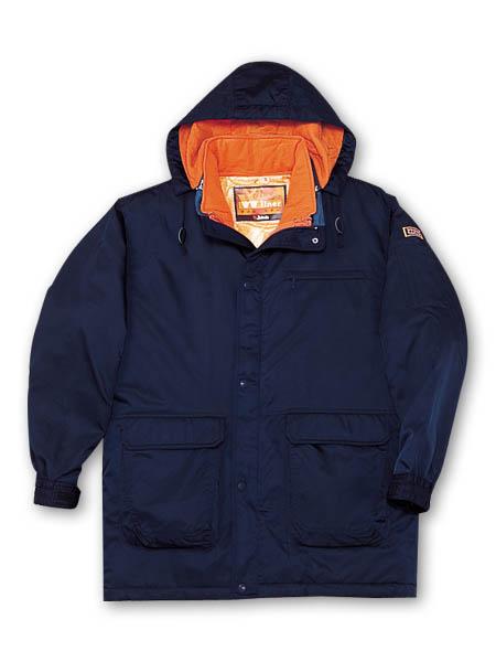 JICHODO(自重堂) 48013ダブルライナー防寒コート