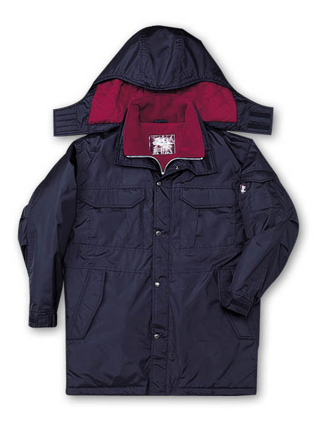 JICHODO(自重堂) 48163防水防寒コート