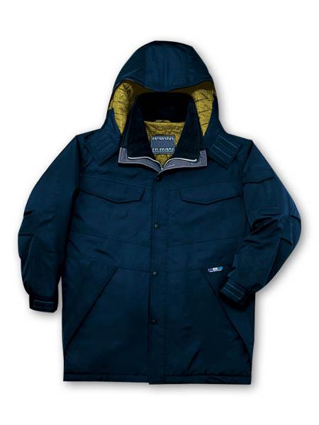 JICHODO(自重堂) 48173透湿撥水防寒コート