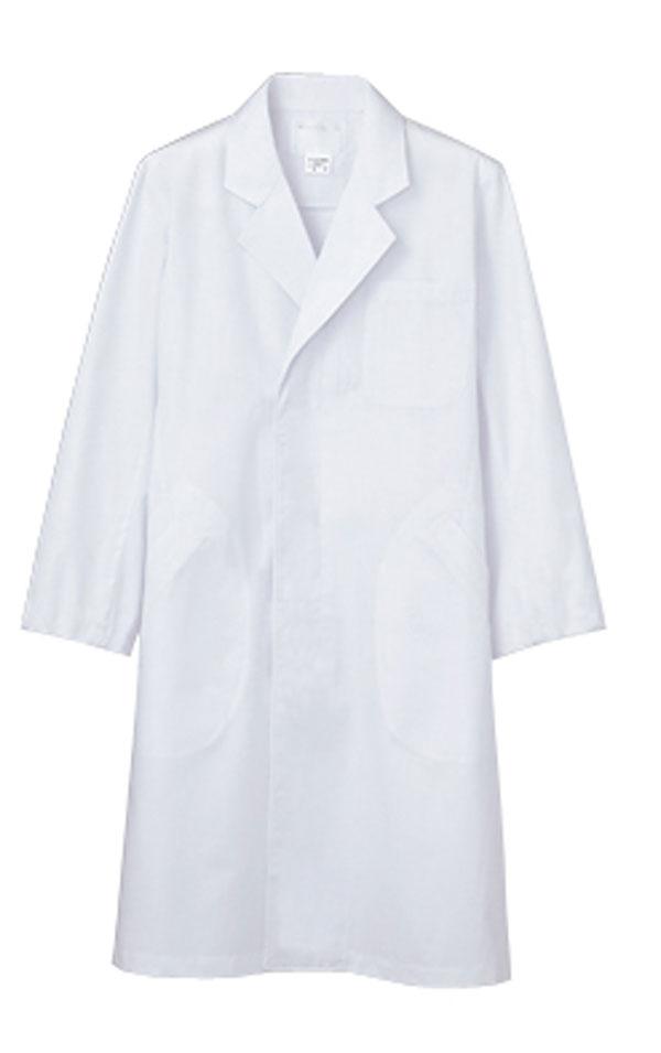MONTBLANC(モンブラン) 51-601 ドクターコート(メンズ長袖)
