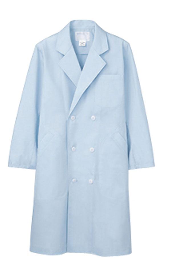 MONTBLANC(モンブラン) 51-613 ドクターコート(メンズ長袖)