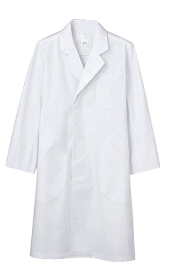MONTBLANC(モンブラン) 51-801 ドクターコート(メンズ長袖)