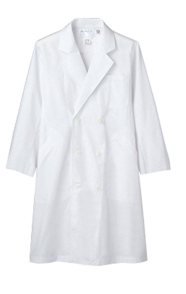 MONTBLANC(モンブラン) 51-811 ドクターコート(メンズ長袖)