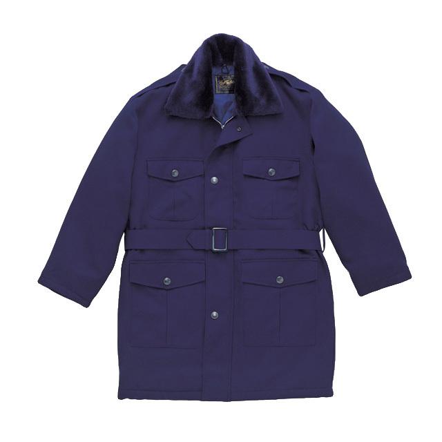 5310 婦人警備服コート
